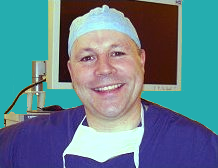 Justin Davies Consultant Colorectal, Laparoscopic Colorectal and General Surgeon